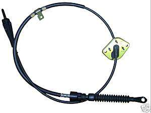 Mazda 626 Automatic Transmission 98 To 02 Shift Cable