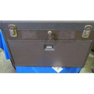 Kennedy 620 Machinists Tool Box X 785