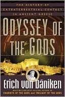 Odyssey of the Gods: The Erich von Daniken