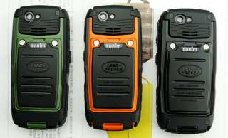 Land Rover GSM Unlocked shockproof phone. GSM 900/1800  NEW