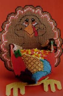 PLASTIC CANVAS HOLIDAY, Pattern Book, 64 Pages, Christmas, Easter
