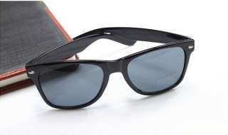 Fashion Classics Wayfarer Vintage Men Women Sunglasses