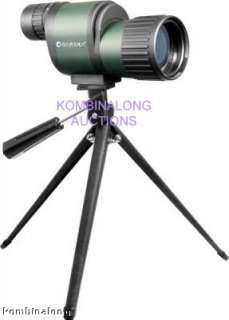Barska Benchmark 8 24X58 Spotting Scope + Case + Tripod
