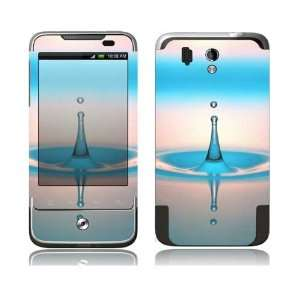 Water Drop Design Decorative Skin Cover Decal Sticker for