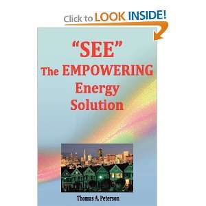 SEE The EMPOWERING Energy Solution: Save money today