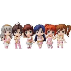 Good Smile Company   The Idolmaster 2 assortiment