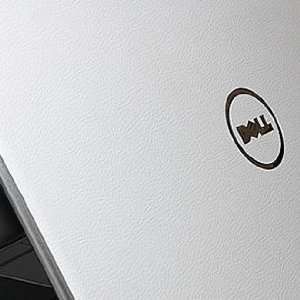 SGP Laptop Cover Skin for DELL Vostro 3300 [White