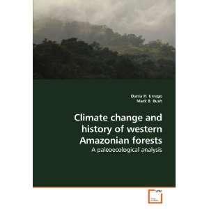 paleoecological analysis (9783639135053): Dunia H. Urrego: Books