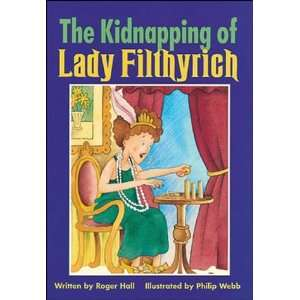 Lady Filthyrich Small Book (B04) (9780790119861) Roger Hall Books