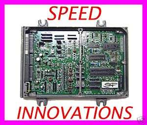 ACURA INTEGRA 90 91 B18C GSR VTEC CHIPPED OBD0 PW0 ECU