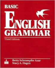Basic English Grammar   Without Answer Key   With 2 Cds, (0132409666