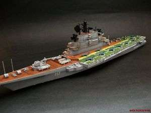 700 BUILD TO ORDER RUSSIAN MINSK AIRCRAFT CARRIER