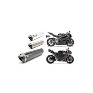 Two Brothers Racing M 2 V.A.L.E. Slip On Exhaust   Yamaha