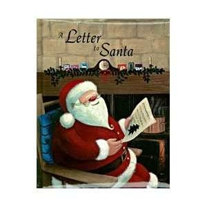 Letter to Santa (9781445416670): Gaby Goldsack, Caroline Pedler: Books