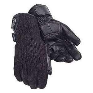 Tour Master GX WP Gloves   3X Large/Black Automotive