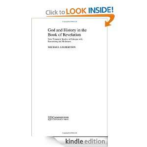 God and History in the Book of Revelation New Testament Studies in