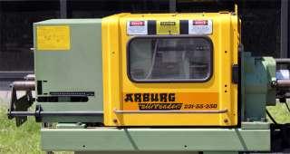 Arburg 221 55 250 Allaround Injection Molding Machine