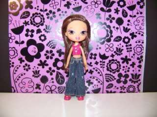 BRATZ KIDZ SUPER CUTE YASMIN DOLL MORE IN OUR STORE COLLECT THEM ALL