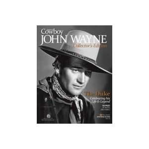 Magazine (John Wayne Collectors Edition, 2010 2011) Various Books