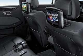 Mercedes Cradle Eliminator Kit & V60 Bluetooth Adapter