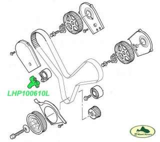 Freelander 02   05 2.5L V6 Engine (AUTOMATIC TRANSMISSION)