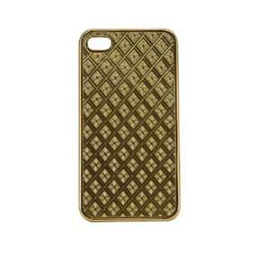 Pattern iPhone 4S Case (Compatible with Apple iPhone 4S, iPhone 4