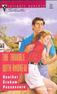 The Trouble With Andrew (Silhouette Intimate Moments, No