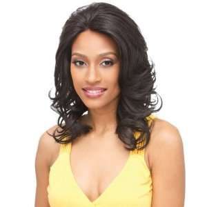 Whole Lace Wig Synthetic Hair   Micky