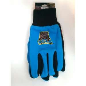 UCLA BRUINS COLLEGE UTILITY GLOVES