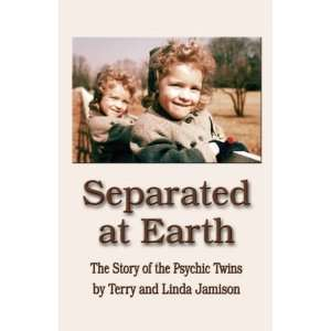 The Story of the Psychic Twins [Paperback] Linda Jamison Books