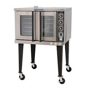 208V 3 Phase Bakers Pride BCO E1 Cyclone Series Electric