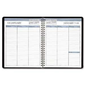 House of Doolittle Weekly Planner, 12 Months, Jan Dec, 6 7