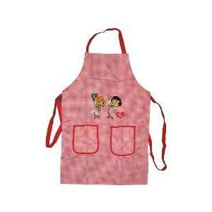 I Love Lucy Lucille Ball BAR B QUE or Kitchen Apron Unisex