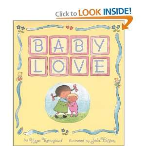 Baby Love: Hope Vestergaard, John Wallace: Books