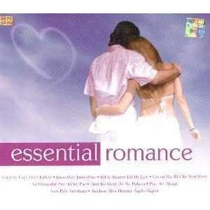 Essential Romance [2cds Set ] Great Collection of Love