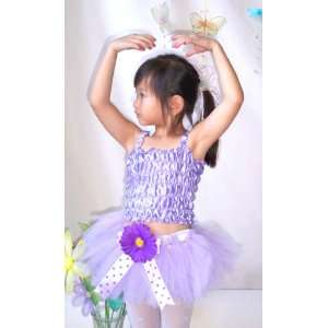 Daisy Purple Ballerina (2PC SET): Toys & Games