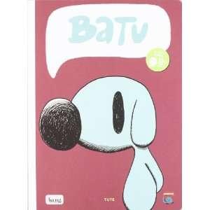 BATU 2 (9788415051497): TUTE: Books