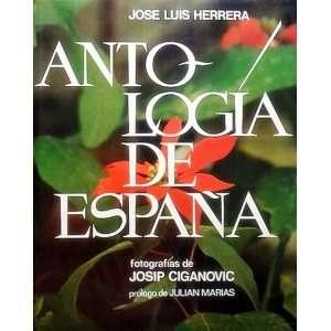 Marías. Fotos de Josip Ciganovic.: José Luis.  HERRERA: Books