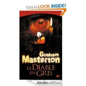 Le Diable en Gris (Terr) (French Edition): Graham Masterton: