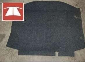 TRUNK CARPET VW BEETLE 98 05 OEM BLACK SPARE TIRE COVER