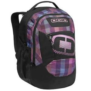 Ogio 2011 ROGUE Back Pack Travel NEW School Book Bag