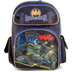 Batman Backpack [Jokers Bike] Toys & Games