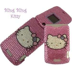 Baby Posh, LLC.   Hello Kitty Rhinestone Cell Phone case