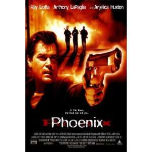 Poster (11 x 17 Inches   28cm x 44cm) (1998) Style A  (Ray Liotta