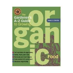 Guide to Growing Organic Food Book (Paperback): Everything Else