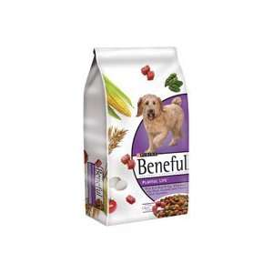 Beneful Playful Life Adult Formula Dry Dog Food Pet