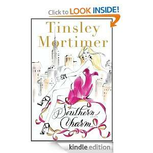 Southern Charm: Tinsley Mortimer:  Kindle Store