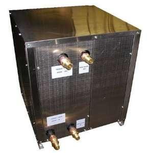 Coldflow PHP 48 SS Geothermal Pool Heat Pump Pool Heater