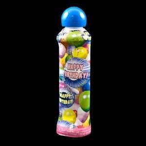 Happy Birthday Bingo Dauber   Blue Toys & Games