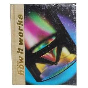 Encyclopedia, Volume 3, Bitu Came (How it Works, Bitumen to Camera